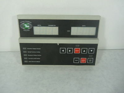 Emerson DCN-93825 Control Panel With Display ! WOW !