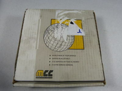 MCC 762.09.312 66S31XM Series 66 Table Top Chain 10Ft 3.25