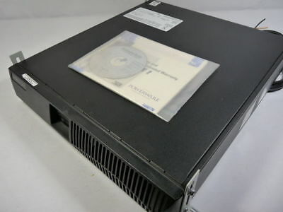 Eaton Powerware PW9125-1250BLK UPS 100-127VAC ! WOW !