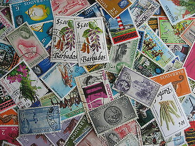 Collection breakup! BARBADOS 70 different to 2005, some mixed condition