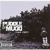 Puddle Of Mudd : Come Clean CD Value Guaranteed from eBay's biggest seller!