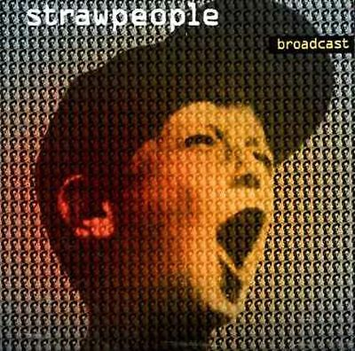 Broadcast by Strawpeople (CD, Mar-2005, Sony Music Distribution (USA))