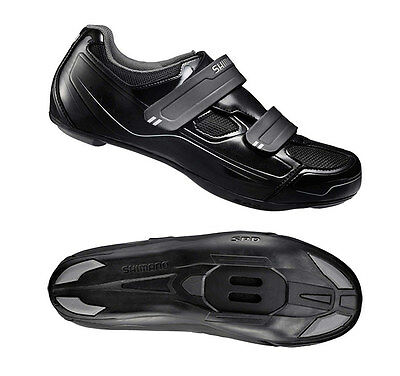 Shimano RT33 Touring / Road Bike SPD Cycling Shoes - Black