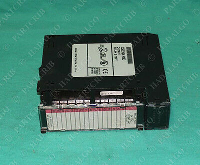 GE Fanuc, IC693MDL940D, Output Module Relay 16Pt NEW
