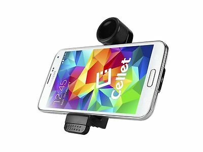 Car Air Vent Mount Cell Phone Mount Holder for Samsung Galaxy S6