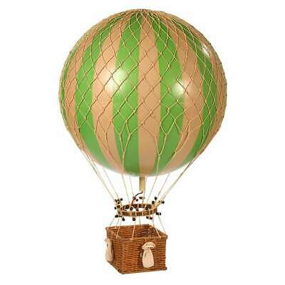 Authentic Models Jules Verne Balloon, Green - AP168G