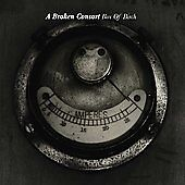 Box of Birch by A Broken Consort (Vinyl, Apr-2009, Tompkins Square)