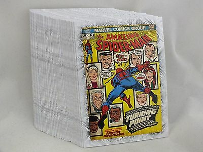 MARVEL BEGINNINGS TRADING CARDS SERIES 2 BREAKTHROUGH ISSUES COMPLETE SET