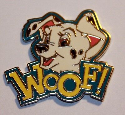 WDW Cast Lanyard Series 2 - Woof!