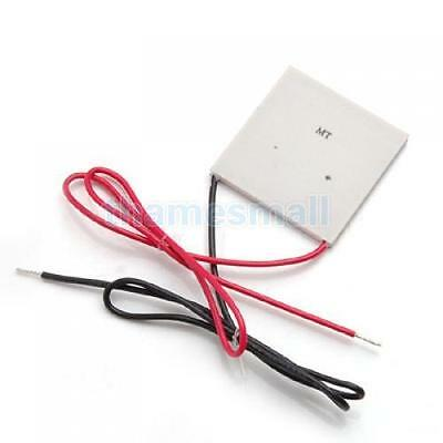 100W TEC Thermoelectric Cooler Peltier 12V TEC1-12709