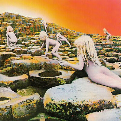 * LED ZEPPELIN  - HOUSES OF THE HOLY