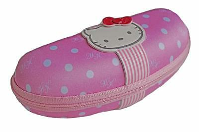 HELLO KITTY Glasses Spectacles Frames Sunglasses Case  Lunettes Gafas Occhiali