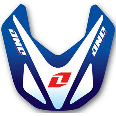 NEW ONE INDUSTRIES FRONT FENDER DECAL TO FIT YAMAHA YZ 80/85 93-13 BARGAIN CHEAP