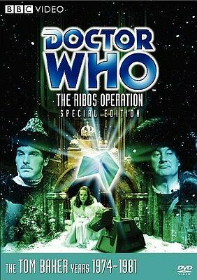 Doctor Who - The Ribos Operation (DVD, 2009, Special Edition)