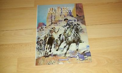 Blueberry Tome 1 Fort Navajo