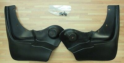 Mud flap original for Dacia Duster front left + right