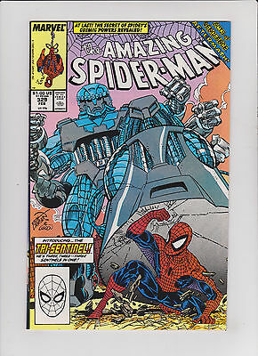 Marvel Amazing Spider-Man 329 --- RARE Comic lot