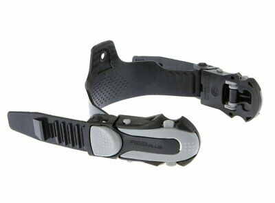 Mares ABS Plus Replacement Scuba Fin Strap and Buckle Set