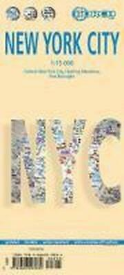 New York city Collectif Neuf Livre