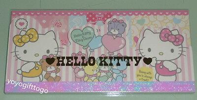 2015 Japan Sanrio Original Hello Kitty Memo Paper pad  50 sheet