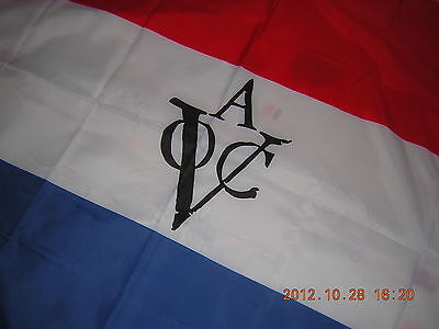 Pre 1799 Dutch East India Company Vereenigde Oost-Indische Compagnie VOC Flag