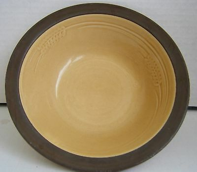 Franciscan Homeware SOUP BOWL  'Bounty' England 1976