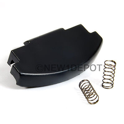 New Black Armrest Console Lid Latch Lock for VW Jetta Bora Golf Mk4 99-05 ND
