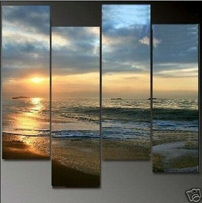 MODERN ABSTRACT HUGE WALL ORNAMENTS CANVAS OIL PAINTING(no frame )