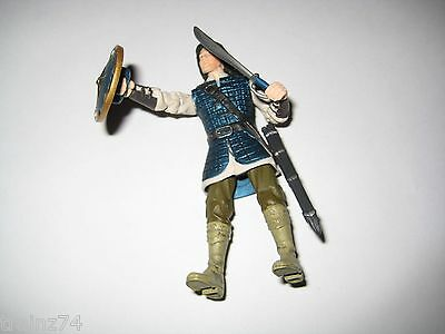 The Chronicles of Narnia Prince Caspian Action Figure- Disney