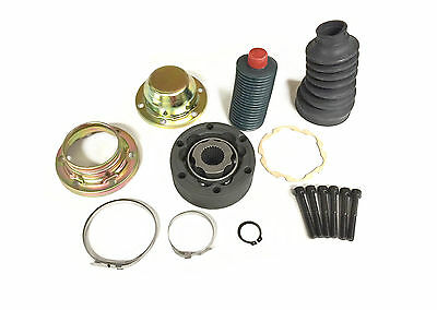 Front Prop Shaft Front Joint Repair Kit: 1999-2000 Jeep Grand Cherokee