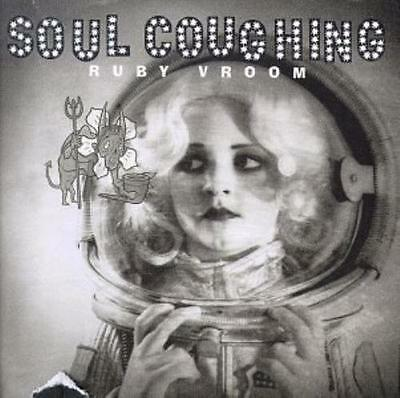 Soul Coughing : Ruby Vroom CD (1994)
