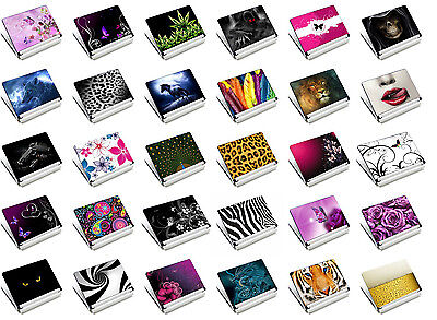 """Vinyl Computer Skin Sticker Cover Decal For 13"""" 14"""" 15"""" 15.4"""" 15.6"""" inch Laptop"""