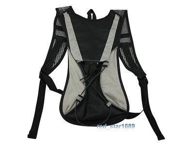 Cycling Bladder Bag Hiking Climbing Pouch Hydration Pack Water Rucksack/Backpack