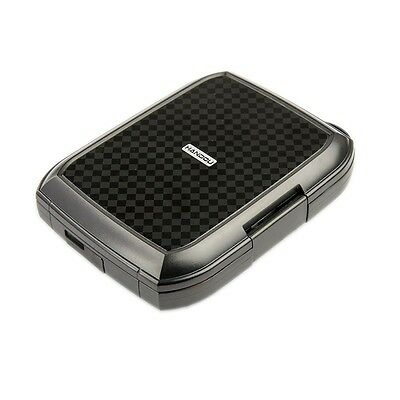 Shockproof Rugged Protect Case For Seagate Backup Plus Portable Hard Disk Drive