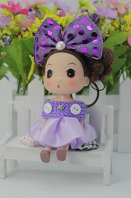 Lovely Ddung Dolls For Cell Phone Backpack Ornaments Baby Party Gifts 12CM A63