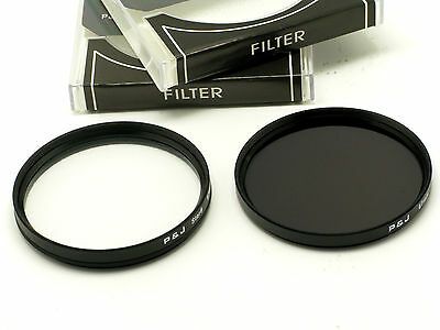 77mm ND8 Neutral Density & 8 Point Star Filters Fit Sigma Tamron Nikon Canon