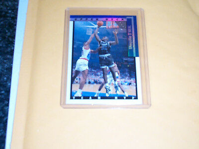 1993-94 Upper Deck Team MVP card #TM19 SHAQUILLE ONEAL Lakers / Magic