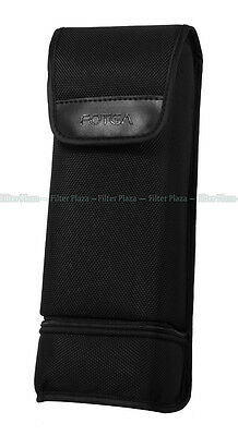 Portable Flash Bag Case Pouch Cover For Canon 430EX II 580EX + Diffuser holder