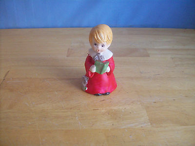 1980 MWC Chior Boy With A Mouse Bell