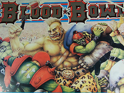 Bloodbowl Parts - Sold Individually See List