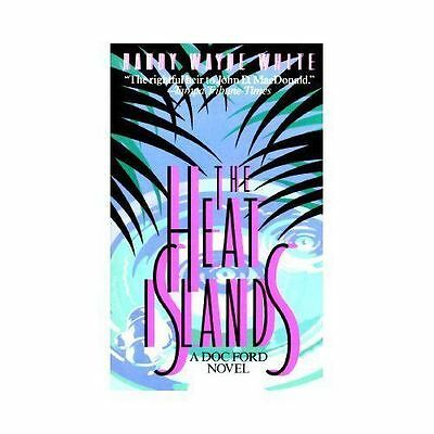 The Heat Islands 2 by Randy Wayne White (1993, Paperback, Revised)