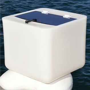 New Era Live Bait Tank - 65 Ltr with Acrylic Lid