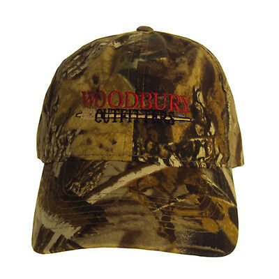 Outdoor Cap Woodbury Outfitters Mossy Oak Shadow Camo Hat/Cap, 301IS