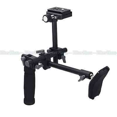 NEW Movie Video Shoulder Stabilizer Rig Support Pad for DSLR Camera/Camcorder/DV