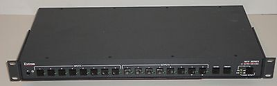 Extron MAV Series A/V Matrix Switcher 88 AV / VERY GOOD / No Power Cord