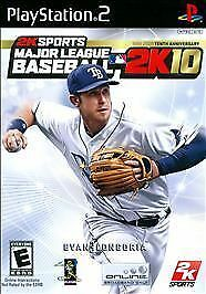 MLB 2K10 - PlayStation 2, Good PlayStation2, Playstation 2 Video Games