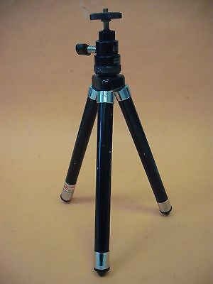 Bogen #3009 Tri Pod - Made in Italy by Manfrotto $14.99