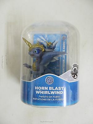 ActiVision Skylanders SWAP Force: Horn Blast Whirlwind Character