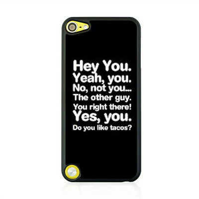 Letters Patterns Printed Back Hard Case Cover Skin For Apple Ipod Touch 5