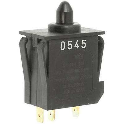 New Peg-Perego Foot Pedal Gas Accelerator Switch Button 12v 12 Volt